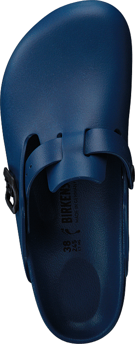 Birkenstock Boston Slim EVA Navy