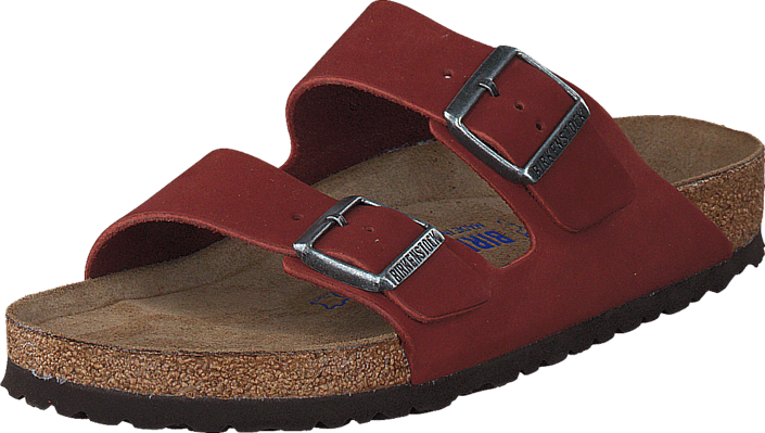 Birkenstock - Arizona SFB Regular Rosewood