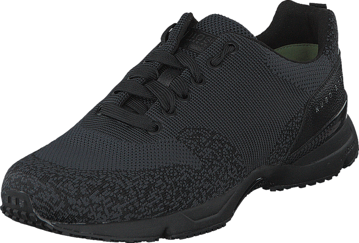 Boss Green - Hugo Boss - Velocity Runn Black