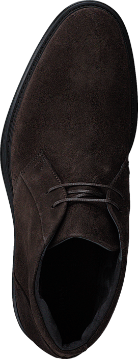 Boss - Hugo Boss - Warsaw Desb Dark Brown