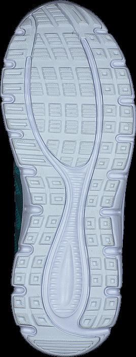 Champion - Low Cut Shoe Rachele Torquise Melange