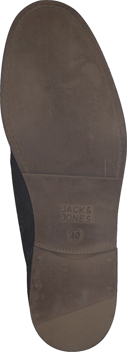 Jack & Jones - Alpha Waxed Black