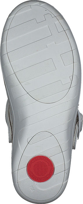 Fitflop - Gogh Pro Superlight Clog Urban White