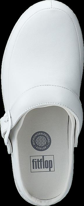 Fitflop - Gogh Pro Superlight Clog Urban White