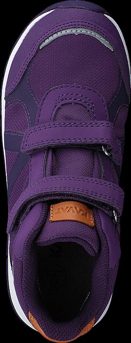 Kavat Iggesund Velcro WP Lilac
