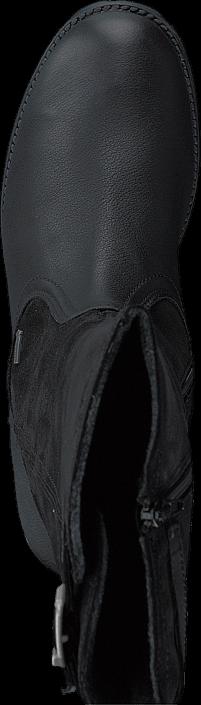 Superfit - Heel Gore-Tex Black