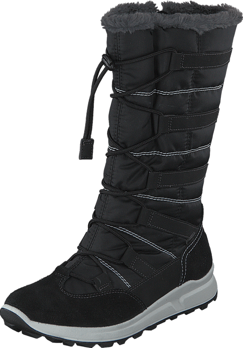 Superfit - Merida High Boot Gore-Tex Black