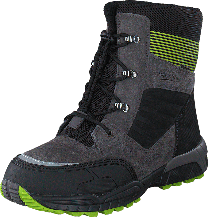 Superfit - Culusuk Quick Lace Gore-Tex Stone combi