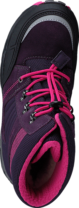 Superfit Culusuk Quick Lace Gore-Tex Tulip