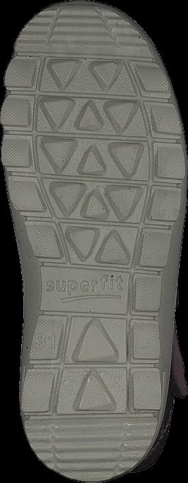 Superfit Flavia Velcro Gore-Tex Mahagony Combi