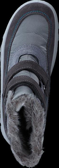 Superfit Flavia Velcro Gore-Tex Stone Combi