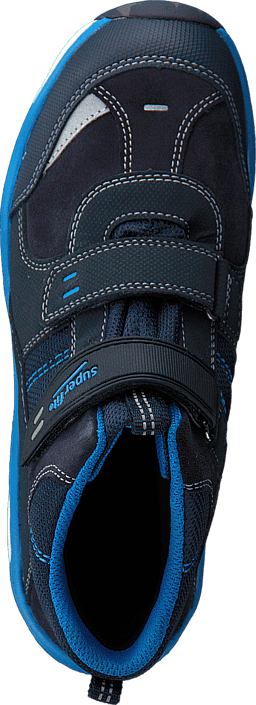 Superfit Sport5 Mid Gore-Tex Blue