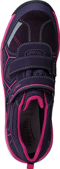 Superfit - Lumis Velcro Gore-Tex Tulip