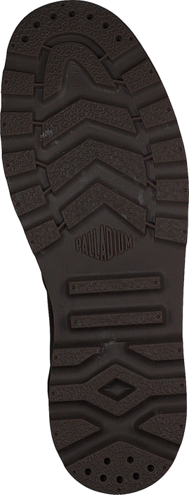 Palladium - Pampa Hi Cuff Leather Sunrise