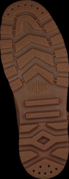 Palladium - Pampa Sport Cuff WPN W Amer Gold