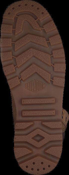 Palladium - Pampa Sport Cuff WPN M Amer Gold