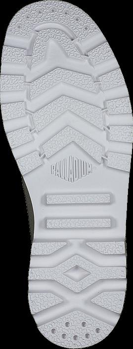 Palladium - Blanc Hi M Seneca Rock