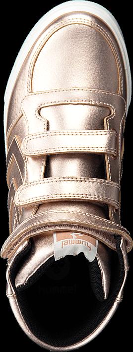 Hummel - Stadil metallic Copper