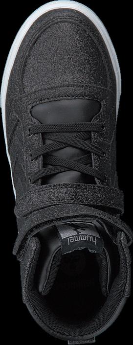 Hummel - Slimmer stadil glitter Black