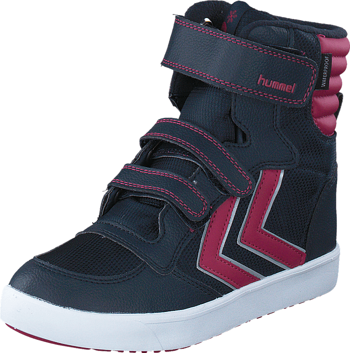 Hummel - Stadil super poly Total eclipse