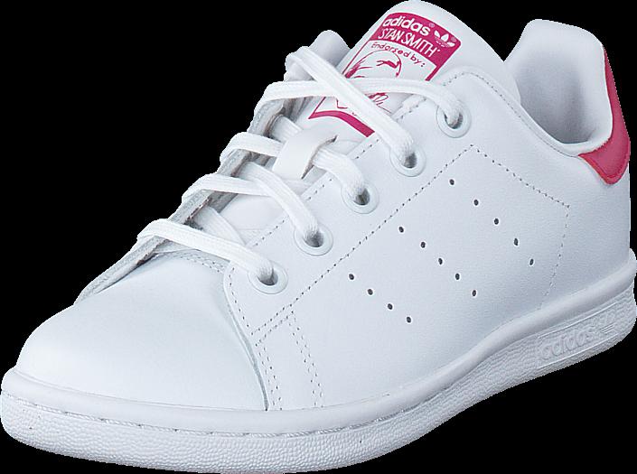 adidas Originals Stan Smith C Ftwr White/Bold Pink