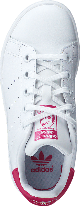 adidas Originals - Stan Smith C Ftwr White/Bold Pink