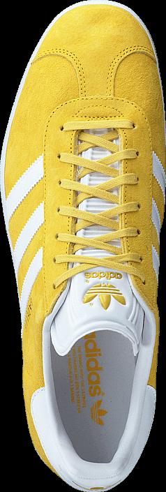adidas gazelle dame gul