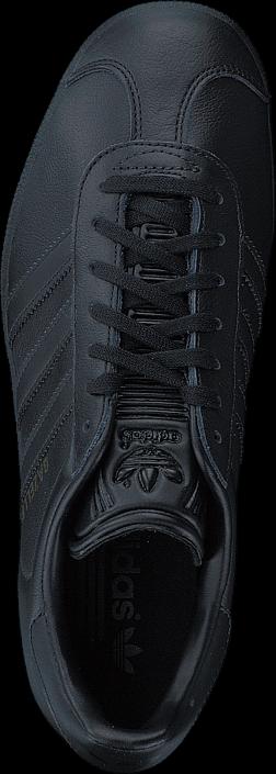 adidas Originals - Gazelle Core Core Black/Goldmt