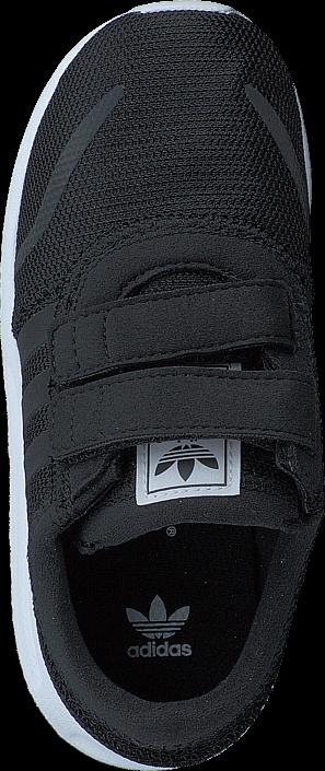 adidas Originals Los Angeles Cf I Core Black/Core Black/Ftwr Whi