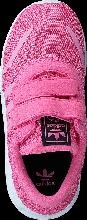 adidas Originals Los Angeles Cf I Easy Pink S17/Easy Pink S17/Ft
