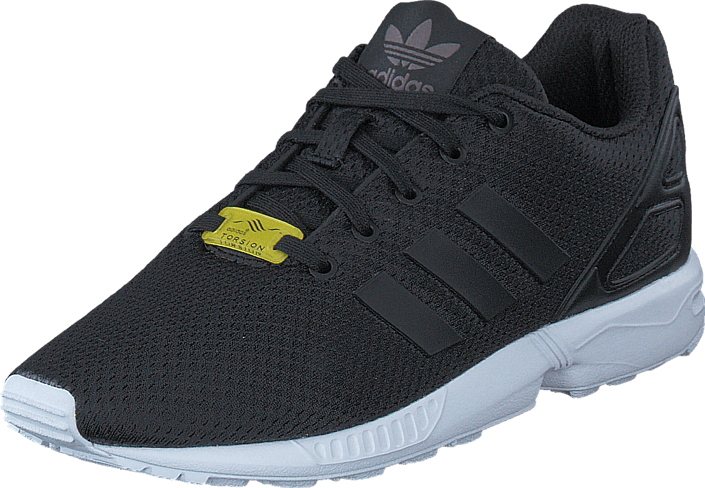 adidas Originals Zx Flux C Core Black/Core Black/Ftwr Whi