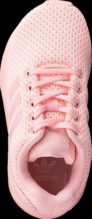 adidas Originals Zx Flux C Haze Coral S17/Haze Coral S17/