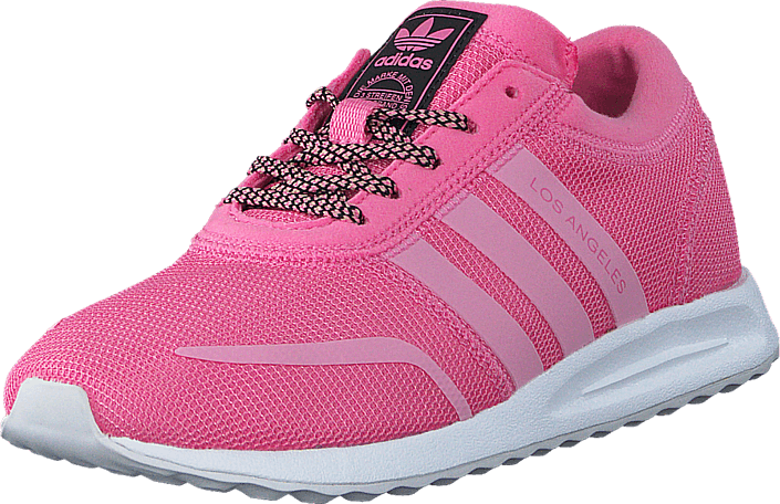 adidas Originals - Los Angeles C Easy Pink S17/Easy Pink S17/Ft