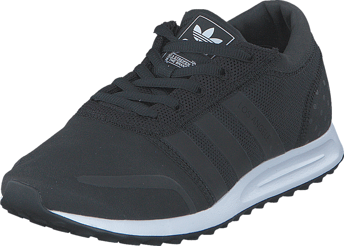 adidas Originals - Los Angeles W Core Black/Core Black/Ftwr Whi
