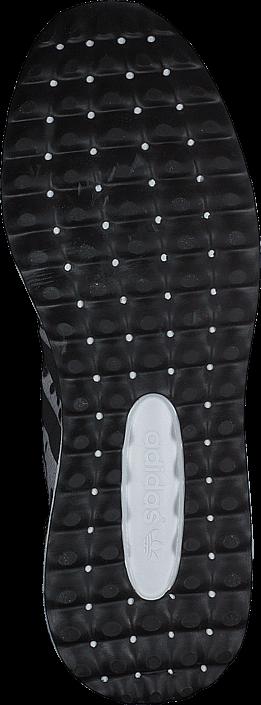 adidas Originals - Los Angeles J Core Black/Ftwr White
