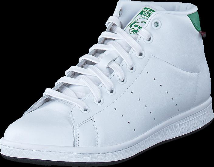 adidas Originals Stan Winter Ftwr White/Ftwr White/Green
