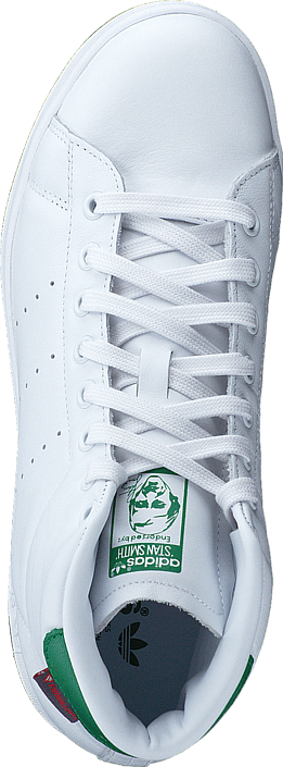adidas Originals Stan Winter Ftwr White/Ftwr White/Green