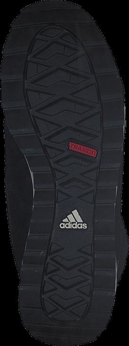 adidas Sport Performance Cw Choleah Padded C Core Black/Chalk White/Black