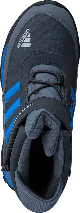 adidas Sport Performance - Cw Adisnow Cf Cp K Dark Grey/Shock Blue S16/Onix