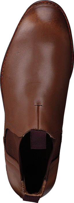 H by Hudson - Tamper Calf Tan
