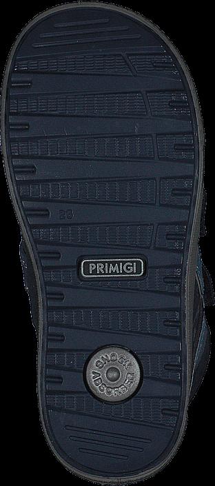 Primigi - Biggo Navy/Blu Chiaro