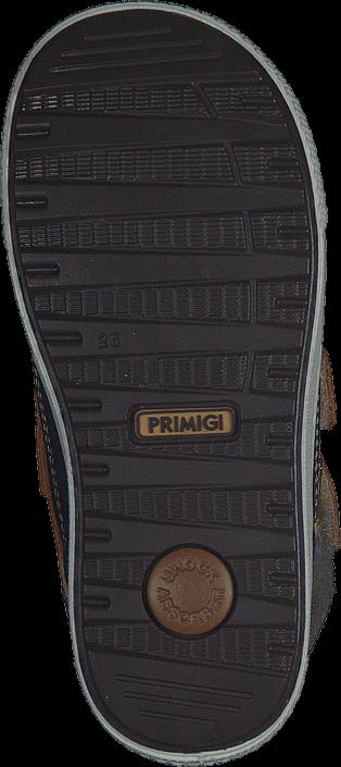 Primigi - Pepys Gore-Tex Giallon/Ner/Tdm