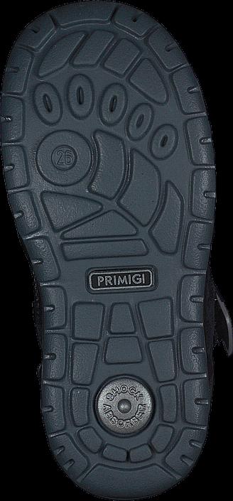 Primigi - Wick-E Gore-Tex Navy/Grigio