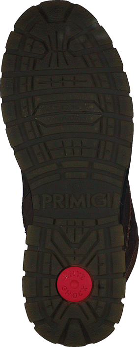 Primigi - Black-E Gore-Tex Cioccol/Marrone