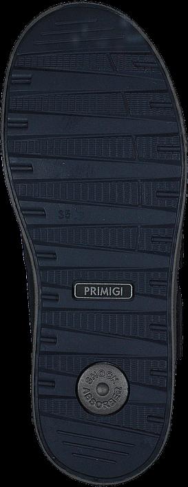 Primigi - Ziky Gore-Tex Navy/Petr/Bott.