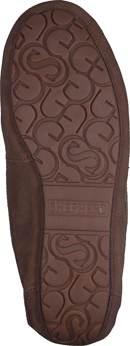 Shepherd Steffo Chestnut