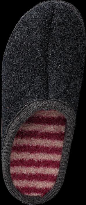 Ulle - Original Stripes Red