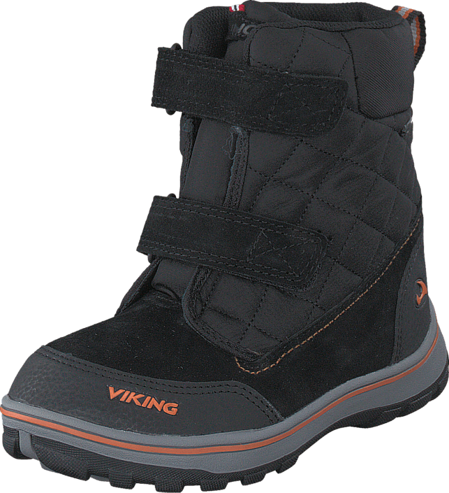 Viking - Tana 2 Vel  Gtx Black/orange