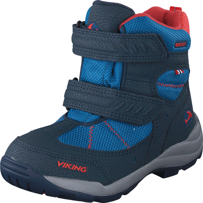Viking - Toasty Gtx Navy/Petrol