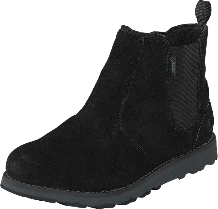 Viking Hervor W Gtx Black/Grey